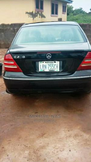 Mercedes-Benz C240 2005 Black | Cars for sale in Kwara State, Ilorin South