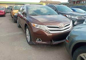 Toyota Venza 2013 Brown   Cars for sale in Lagos State, Isolo