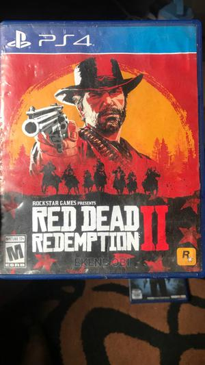 Red Dead Redemption 2 | Video Games for sale in Akwa Ibom State, Uyo