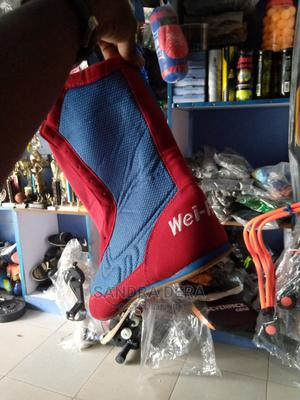 Boxing Shoe | Shoes for sale in Lagos State, Ojodu