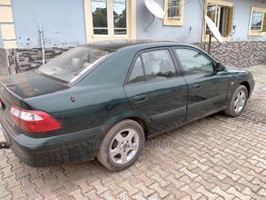 Mazda 626 2000 Green | Cars for sale in Abuja (FCT) State, Jabi