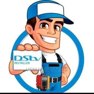 Dstv Installation and Maintenance | Other Repair & Construction Items for sale in Lagos State, Ikeja