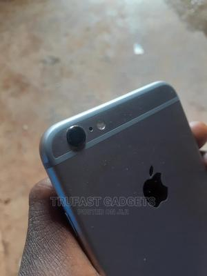 Apple iPhone 6s Plus 16 GB Silver | Mobile Phones for sale in Lagos State, Ikotun/Igando