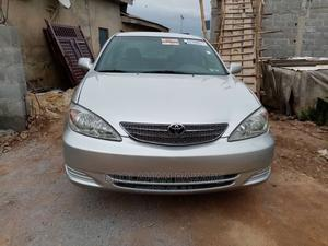 Toyota Camry 2004 Silver | Cars for sale in Lagos State, Ikotun/Igando