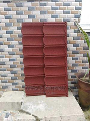 Shine Quality Gerard Newzealand Stone Coated Roofing Sheets | Building Materials for sale in Lagos State, Apapa