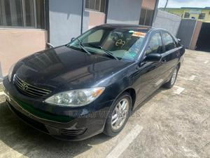 Toyota Camry 2006 Black   Cars for sale in Lagos State, Ogba