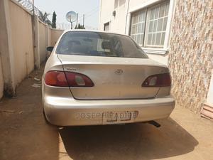 Toyota Corolla 1999 Sedan Gold | Cars for sale in Kaduna State, Chikun