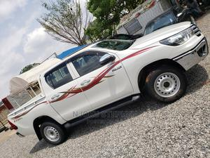 Toyota Hilux 2020 White   Cars for sale in Abuja (FCT) State, Gaduwa