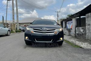 Toyota Venza 2013 XLE FWD V6 Black | Cars for sale in Lagos State, Surulere