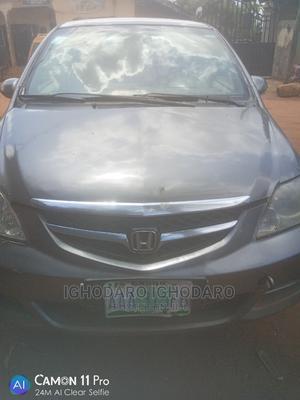 Honda City 2007 Gray | Cars for sale in Edo State, Benin City