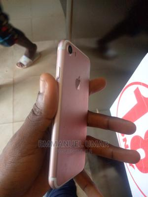 Apple iPhone 7 32 GB   Mobile Phones for sale in Abuja (FCT) State, Lugbe District