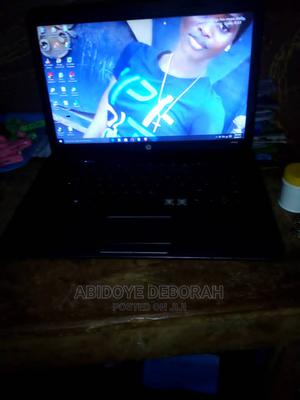 Laptop HP 655 2GB AMD HDD 160GB   Laptops & Computers for sale in Kwara State, Offa