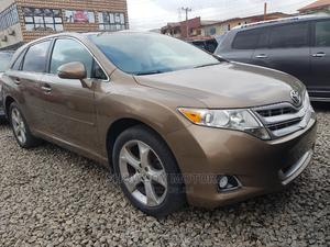 Toyota Venza 2010 V6 AWD Brown | Cars for sale in Ondo State, Akure