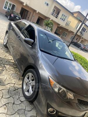 Toyota Camry 2013 Gray   Cars for sale in Lagos State, Maryland