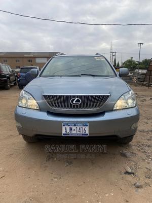 Lexus RX 2006 330 Blue | Cars for sale in Lagos State, Ifako-Ijaiye