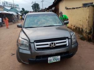 Honda Pilot 2006 EX 4x4 (3.5L 6cyl 5A) | Cars for sale in Imo State, Owerri