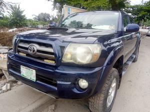 Toyota Tacoma 2009 Blue | Cars for sale in Lagos State, Amuwo-Odofin