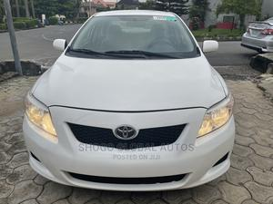 Toyota Corolla 2010 White | Cars for sale in Lagos State, Magodo
