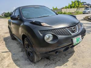 Nissan Juke 2012 S AWD Black | Cars for sale in Lagos State, Ajah