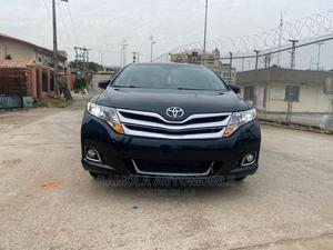 Toyota Venza 2013 LE AWD V6 Black | Cars for sale in Lagos State, Ikeja