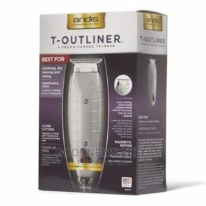 Andis T Outliner Professional Clipper | Tools & Accessories for sale in Lagos State, Ikeja