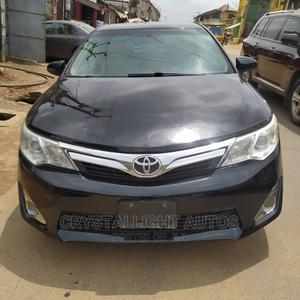Toyota Camry 2012 Black | Cars for sale in Lagos State, Ogba