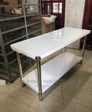 High Quality Working Tables | Restaurant & Catering Equipment for sale in Lagos State, Surulere