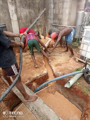 Bore Drilling Service   Building & Trades Services for sale in Ogun State, Ado-Odo/Ota