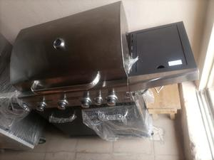 Bbq Grill Gas | Restaurant & Catering Equipment for sale in Lagos State, Ojo