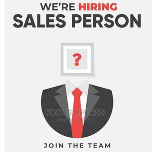 Sales Representative Needed In Ipaja/Ayobo Area   Sales & Telemarketing Jobs for sale in Ogun State, Ado-Odo/Ota
