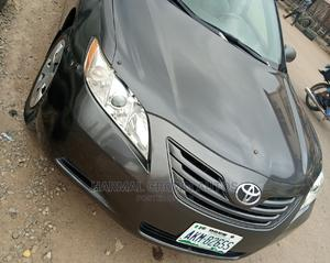 Toyota Camry 2008 2.4 LE Gray   Cars for sale in Lagos State, Alimosho
