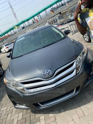 Toyota Venza 2014 Gray | Cars for sale in Lagos State, Kosofe