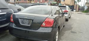 Scion tC 2008 Base Gray | Cars for sale in Lagos State, Amuwo-Odofin