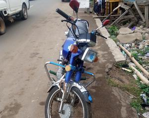 Suzuki Bike 2021 Blue   Motorcycles & Scooters for sale in Osun State, Boripe