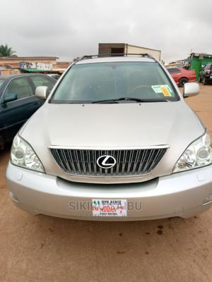 Lexus RX 2006 Silver | Cars for sale in Oyo State, Ibadan