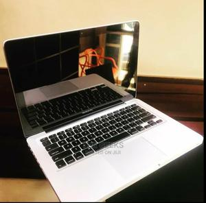 Laptop Apple MacBook Pro 2011 8GB Intel Core I5 HDD 500GB   Laptops & Computers for sale in Lagos State, Ilupeju