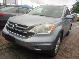 Honda CR-V 2010 Blue | Cars for sale in Lagos State, Amuwo-Odofin