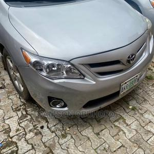 Toyota Corolla 2013 Silver   Cars for sale in Lagos State, Ojodu