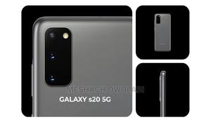 Samsung Galaxy S20 128 GB Gray | Mobile Phones for sale in Abuja (FCT) State, Wuse 2