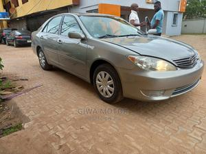 Toyota Camry 2005 Gray | Cars for sale in Lagos State, Abule Egba