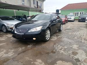 Lexus ES 2007 350 Blue | Cars for sale in Lagos State, Ifako-Ijaiye