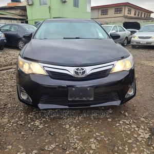 Toyota Camry 2013 Black | Cars for sale in Lagos State, Ogba