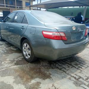 Toyota Camry 2008 2.4 LE Green | Cars for sale in Lagos State, Ifako-Ijaiye