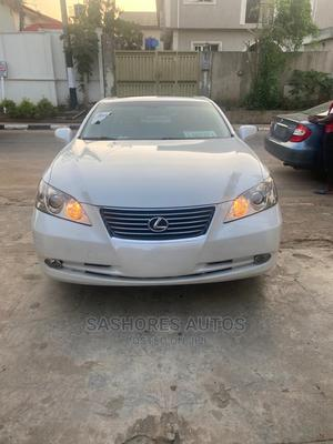 Lexus ES 2008 350 Pearl   Cars for sale in Lagos State, Magodo