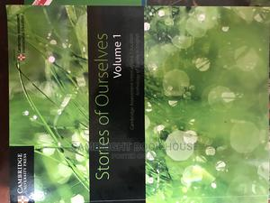 Stories of Ourselves Volume 1 | Books & Games for sale in Lagos State, Surulere