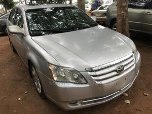 Toyota Avalon 2007 Silver   Cars for sale in Abuja (FCT) State, Gudu