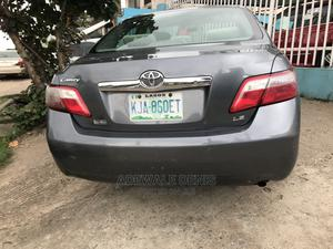 Toyota Camry 2008 2.4 LE Gray   Cars for sale in Lagos State, Ikeja