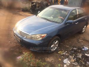 Toyota Camry 2004 Blue   Cars for sale in Abia State, Osisioma Ngwa