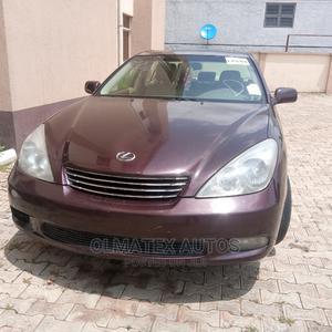 Lexus ES 2004 330 Sedan Brown | Cars for sale in Abuja (FCT) State, Lugbe District