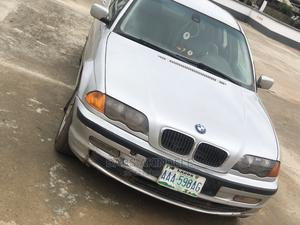 BMW 318i 2002 Silver | Cars for sale in Kwara State, Ilorin West